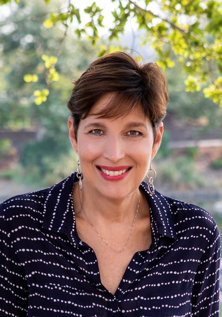 Lisa Frenkel Riddiough profile image